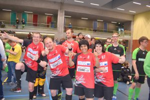 UHC Alligator Malans - Floorball Thurgau @ Sporthalle Lust Maienfeld